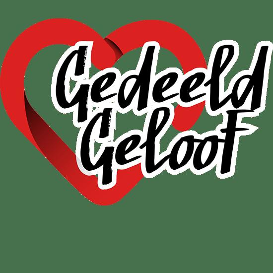 Gedeeld geloof logo