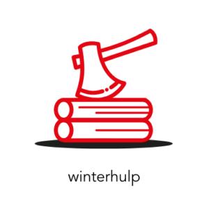 Winterhulp icoon | Dagelijks brood